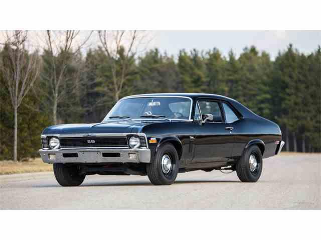 1970 Chevrolet Nova SS | 976184