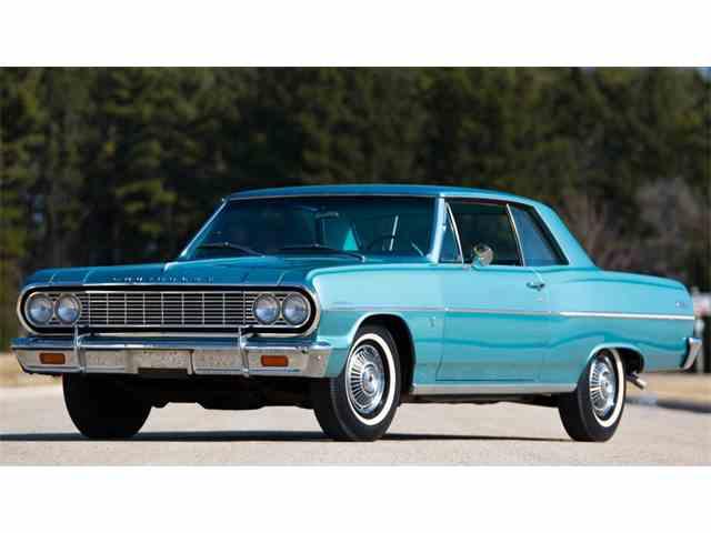 1964 Chevrolet Malibu | 976185
