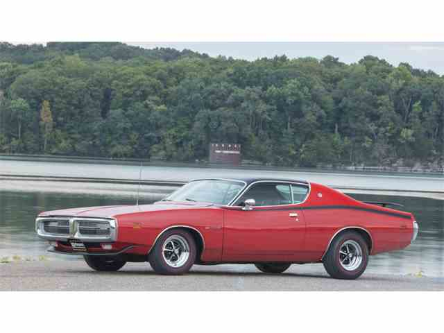 1971 Dodge Charger | 976186