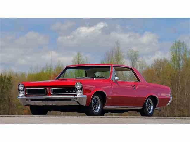 1965 Pontiac GTO | 976201