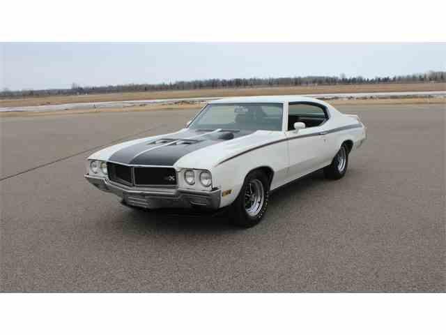 1970 Buick GSX | 976202