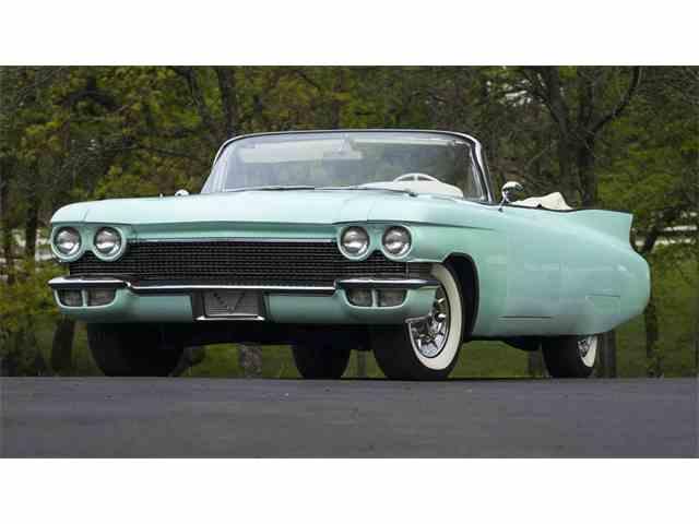 1960 Cadillac DeVille | 976204