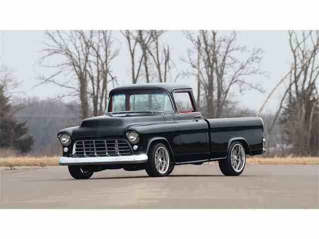1955 Chevrolet Cameo | 976207