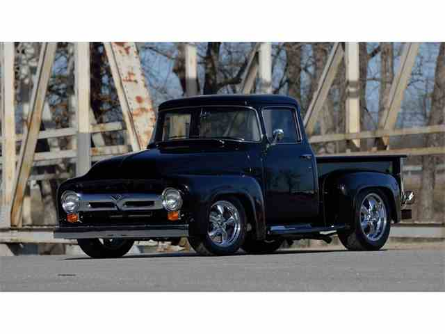 1956 Ford F100 | 976208