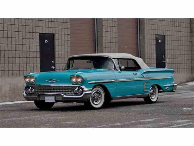 1958 Chevrolet Impala | 976213