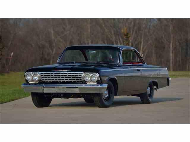 1962 Chevrolet Bel Air   976215