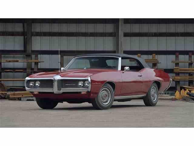 1969 Pontiac LeMans | 976226