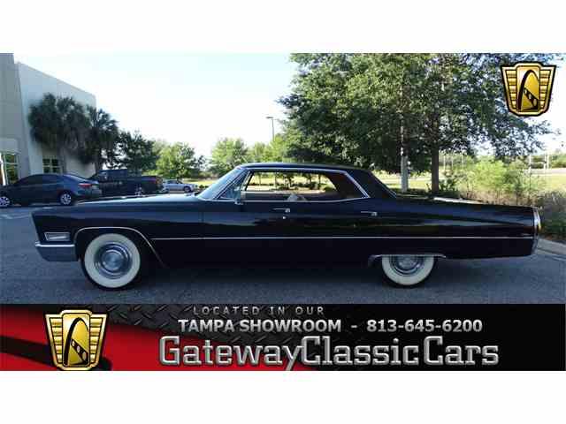 1968 Cadillac Calais | 976235