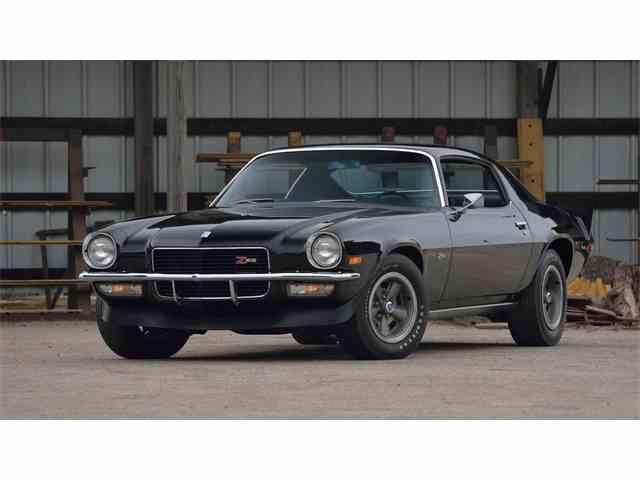 1970 Chevrolet Camaro Z28 | 976236