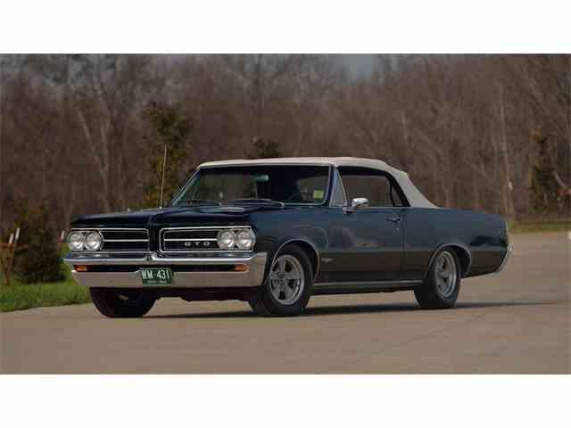 1964 Pontiac GTO | 976243