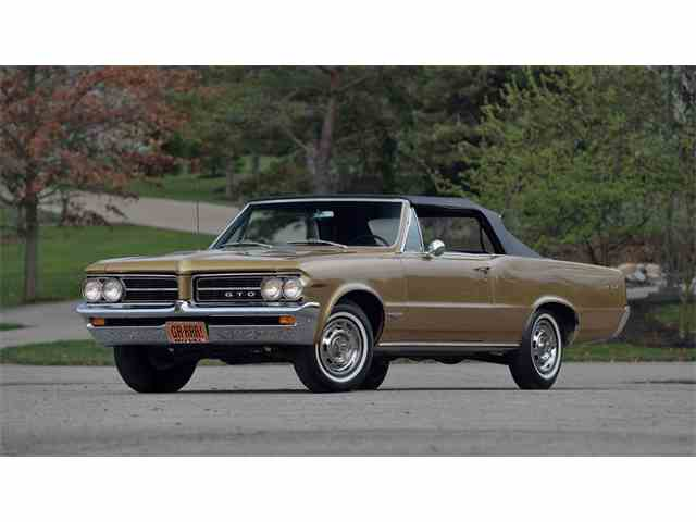1964 Pontiac GTO | 976247