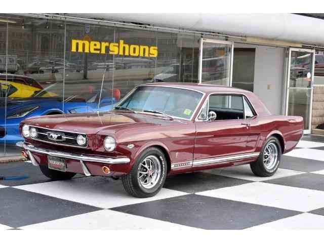 1966 Ford Mustang | 970625