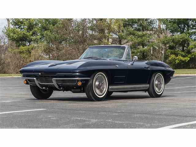 1964 Chevrolet Corvette | 976253