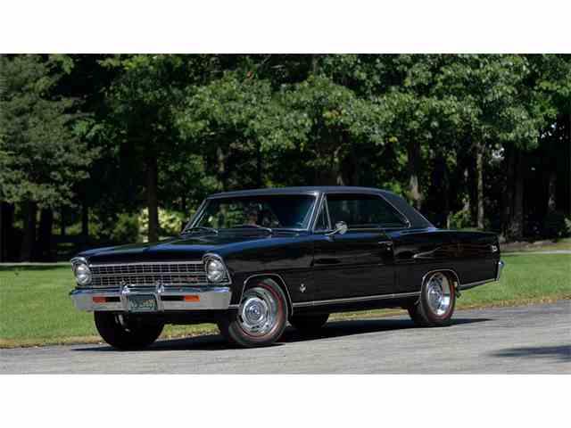 1967 Chevrolet Nova SS | 976258