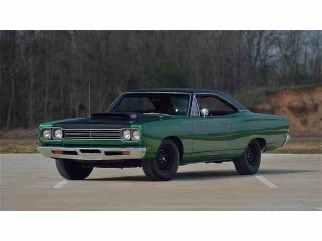 1969 Plymouth Road Runner | 976261