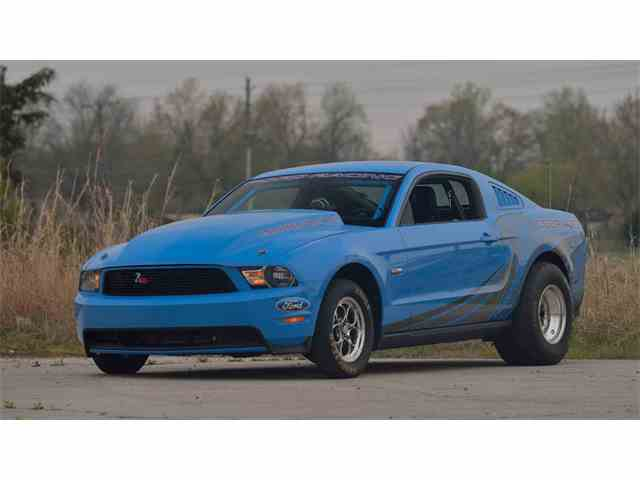 2012 Ford Mustang | 976271