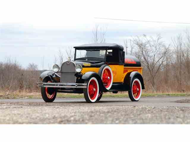 1929 Ford Model A | 976273
