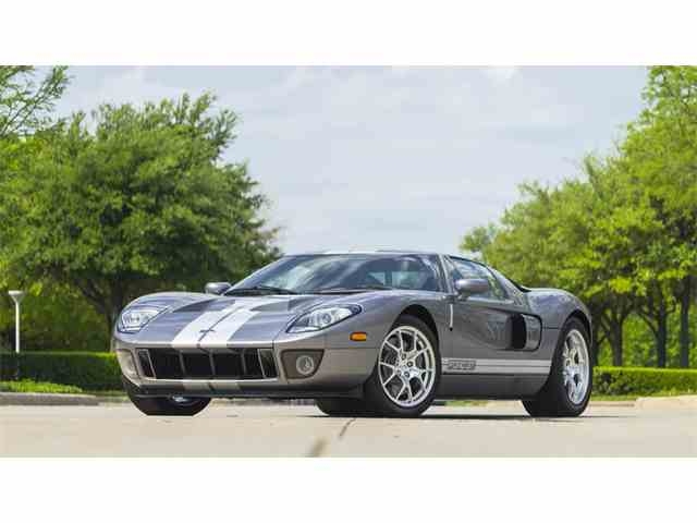 2006 Ford GT | 976274
