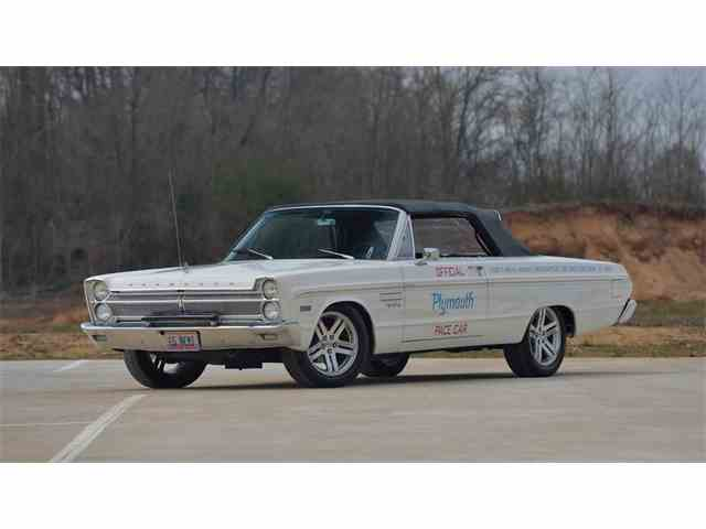 1965 Plymouth Sport Fury | 976276
