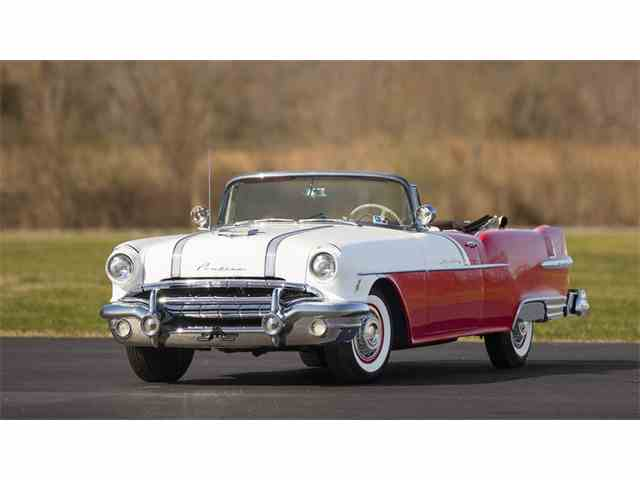 1956 Pontiac Star Chief | 976277