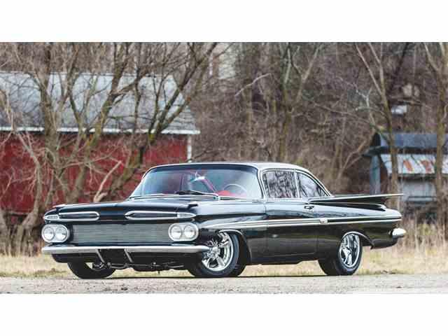 1959 Chevrolet Impala | 976290