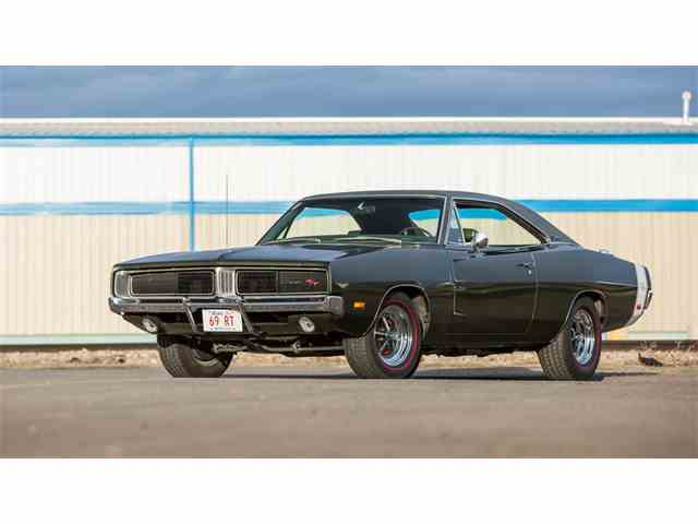 1969 Dodge Charger R/T | 976298