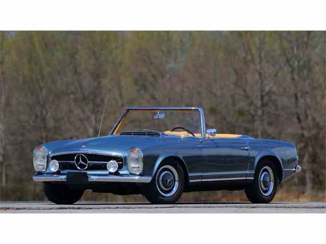 1964 Mercedes-Benz 230SL | 976299