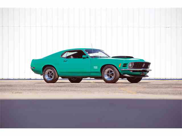 1970 Ford Mustang | 970063