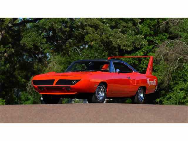 1970 Plymouth Superbird | 976300