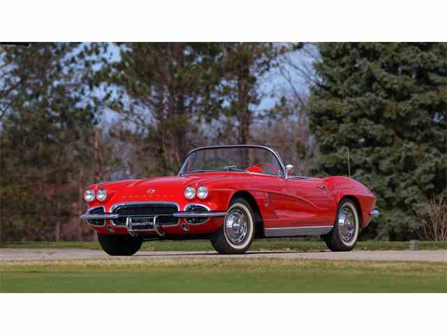 1962 Chevrolet Corvette | 976306