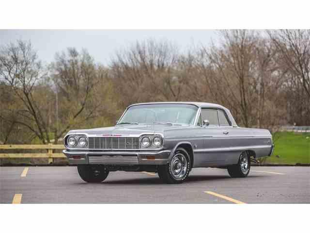 1964 Chevrolet Impala SS | 976310