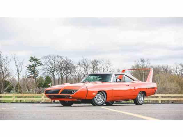 1970 Plymouth Superbird | 976312