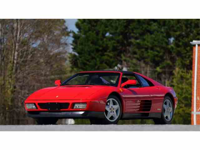 1990 Ferrari 348 | 976314