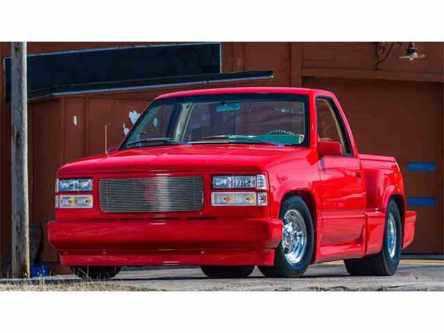 1988 Chevrolet Custom | 976315