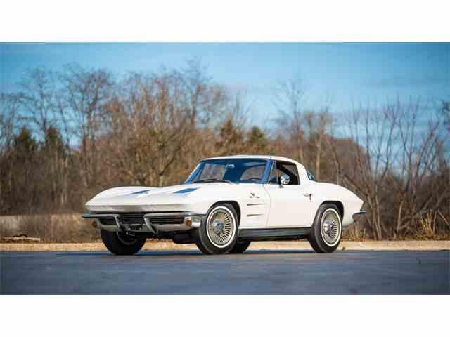 1963 Chevrolet Corvette | 976316