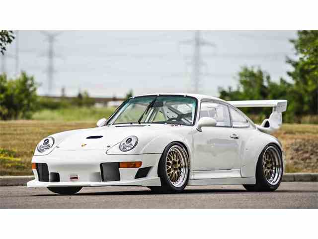1996 Porsche 911 GT2 EVO | 976317