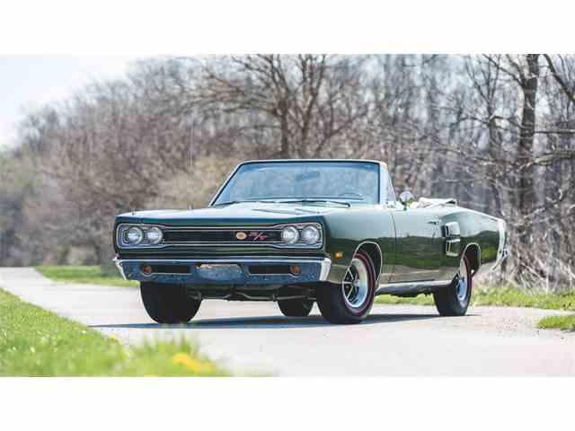 1969 Dodge Coronet | 976318