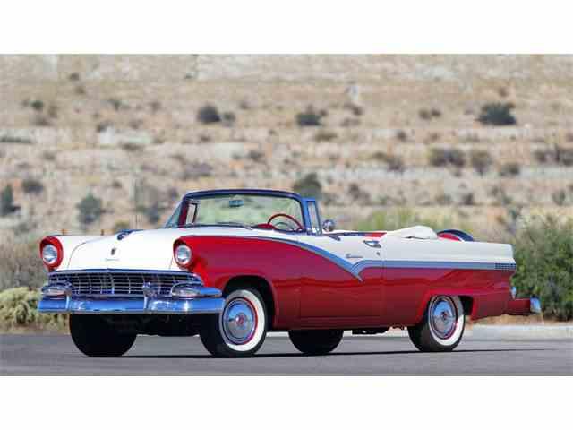 1956 Ford Fairlane | 976319