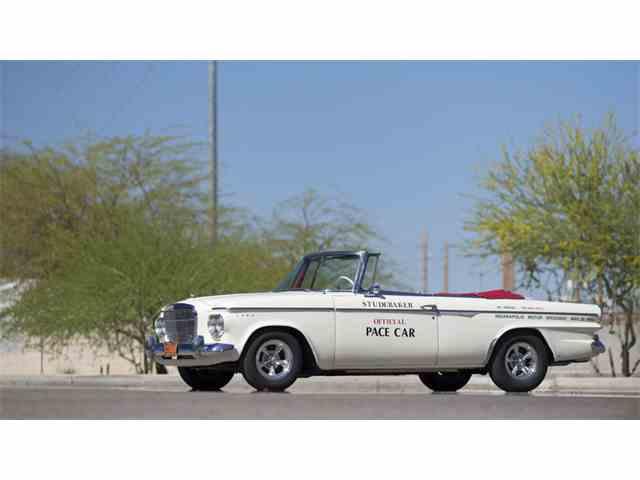 1962 Studebaker Lark | 976321
