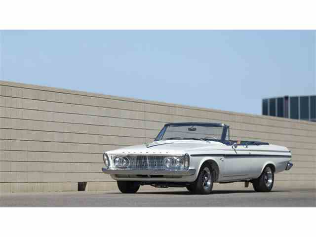 1963 Plymouth Sport Fury | 976322