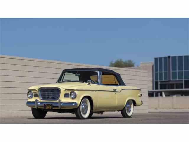 1960 Studebaker Lark | 976325