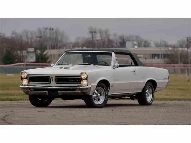 1965 Pontiac LeMans | 976328