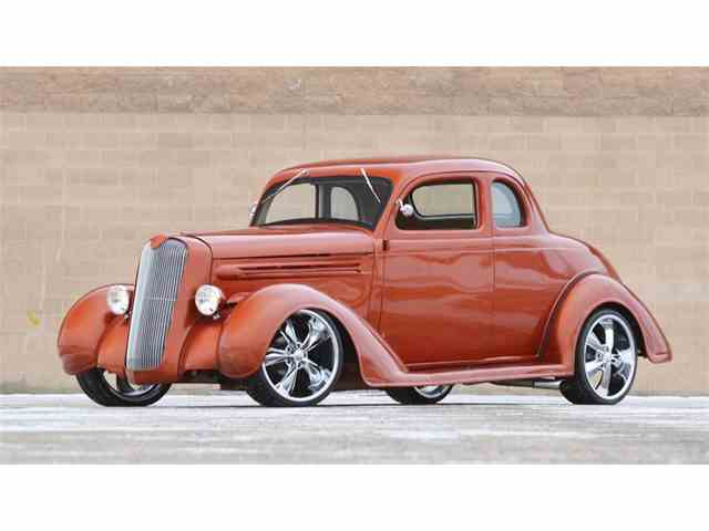 1936 Plymouth Coupe | 976334