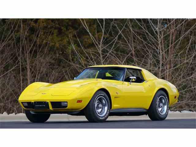 1977 Chevrolet Corvette | 976336