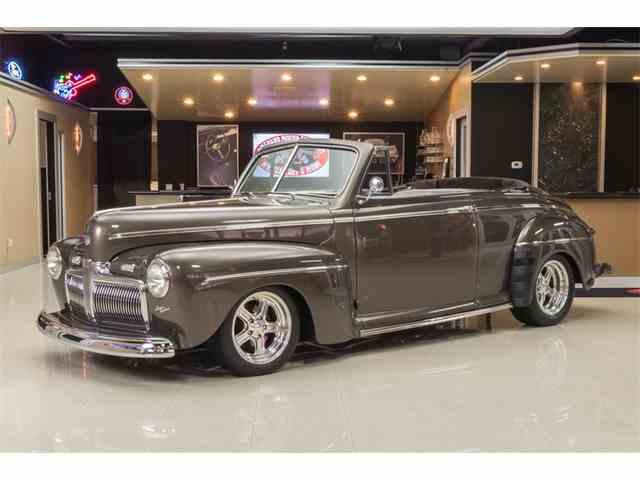 1942 Ford Street Rod | 970634