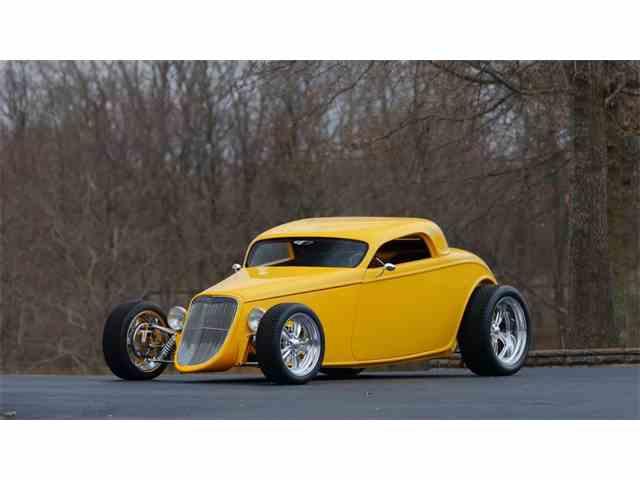 1933 Ford Speedster | 976346