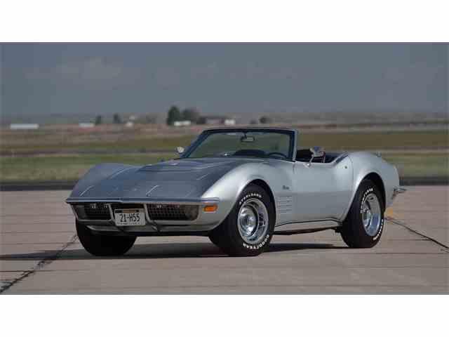 1970 Chevrolet Corvette | 976349