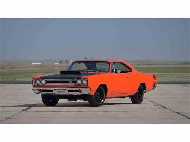 1969 Dodge Super Bee | 976359