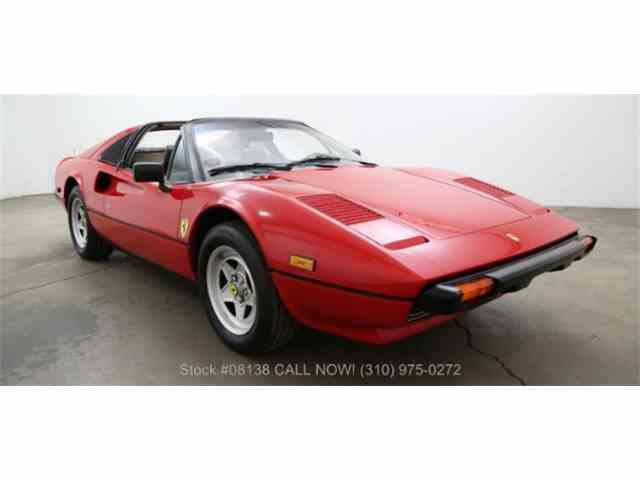 1982 Ferrari 308 GTSI | 970636