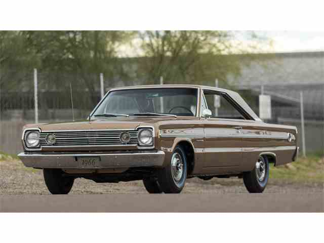 1966 Plymouth Belvedere | 976361